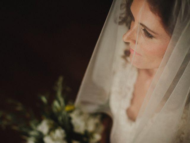 La boda de Juan Luis y Raquel en Almagro, Ciudad Real 33