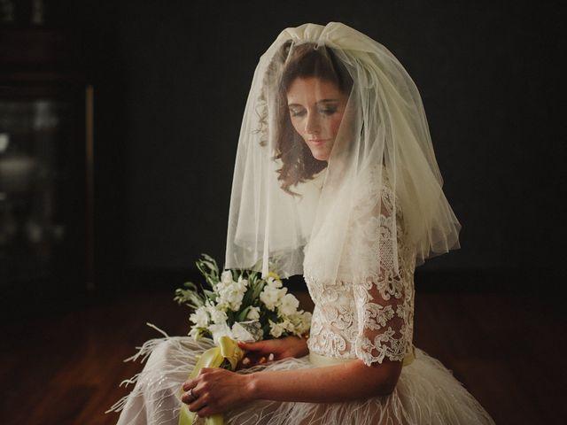 La boda de Juan Luis y Raquel en Almagro, Ciudad Real 34
