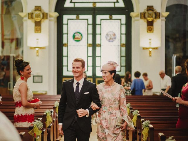 La boda de Juan Luis y Raquel en Almagro, Ciudad Real 36