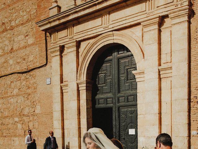 La boda de Juan Luis y Raquel en Almagro, Ciudad Real 38
