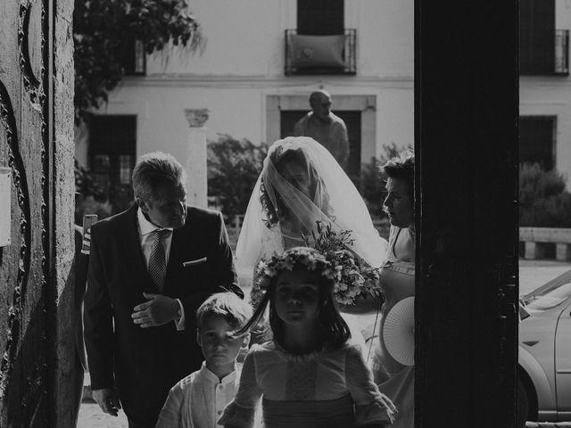 La boda de Juan Luis y Raquel en Almagro, Ciudad Real 40
