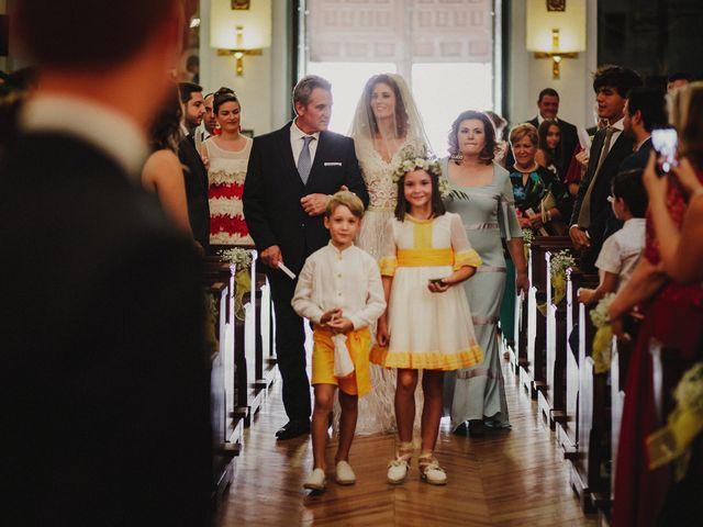 La boda de Juan Luis y Raquel en Almagro, Ciudad Real 42