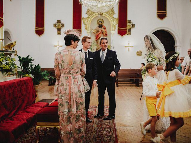 La boda de Juan Luis y Raquel en Almagro, Ciudad Real 43