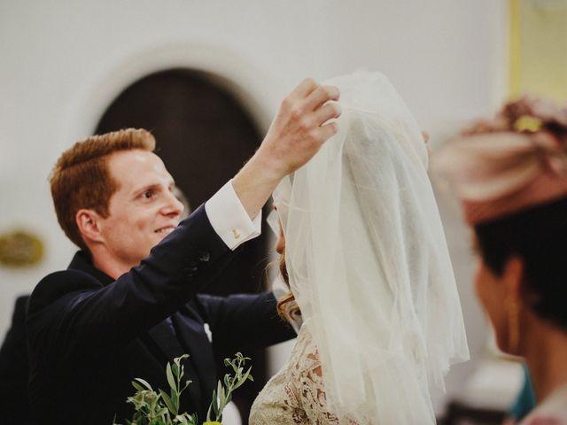 La boda de Juan Luis y Raquel en Almagro, Ciudad Real 44