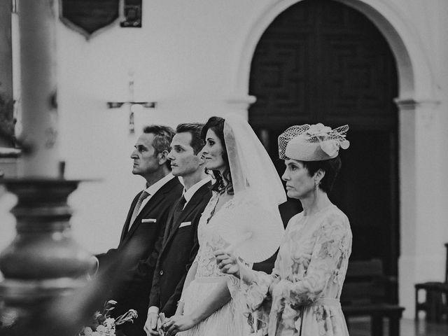 La boda de Juan Luis y Raquel en Almagro, Ciudad Real 46