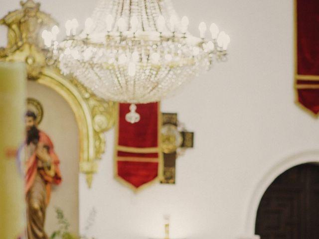 La boda de Juan Luis y Raquel en Almagro, Ciudad Real 47