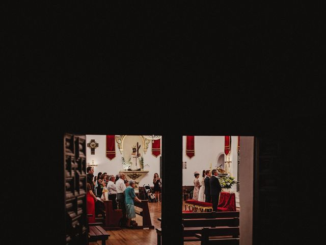 La boda de Juan Luis y Raquel en Almagro, Ciudad Real 48