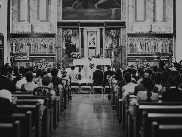 La boda de Juan Luis y Raquel en Almagro, Ciudad Real 49