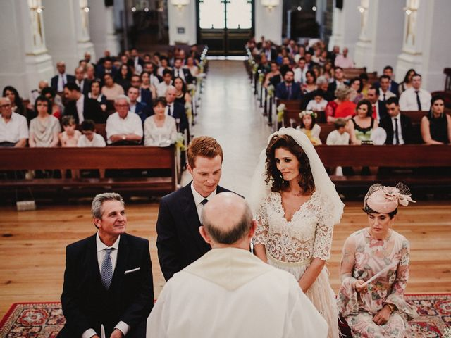 La boda de Juan Luis y Raquel en Almagro, Ciudad Real 50