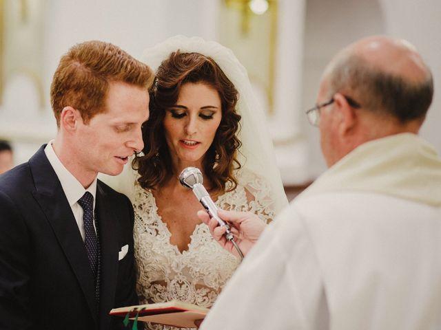 La boda de Juan Luis y Raquel en Almagro, Ciudad Real 51