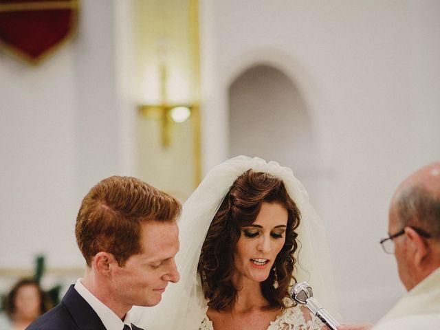 La boda de Juan Luis y Raquel en Almagro, Ciudad Real 53