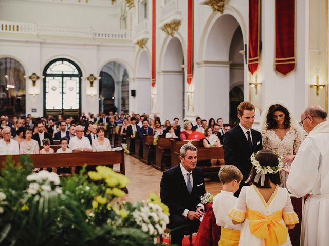 La boda de Juan Luis y Raquel en Almagro, Ciudad Real 54