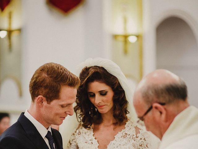 La boda de Juan Luis y Raquel en Almagro, Ciudad Real 56