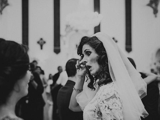 La boda de Juan Luis y Raquel en Almagro, Ciudad Real 57