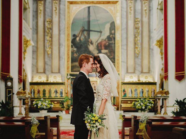 La boda de Juan Luis y Raquel en Almagro, Ciudad Real 58