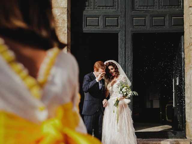 La boda de Juan Luis y Raquel en Almagro, Ciudad Real 60