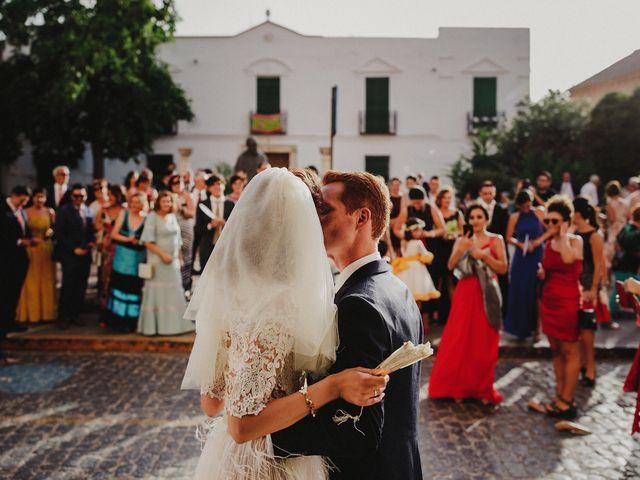 La boda de Juan Luis y Raquel en Almagro, Ciudad Real 61