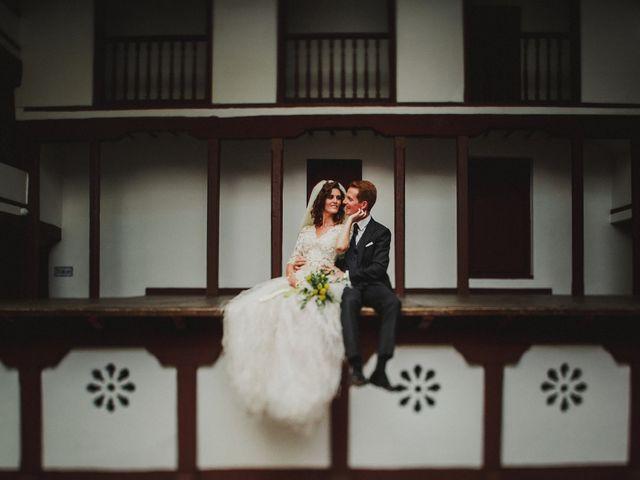 La boda de Juan Luis y Raquel en Almagro, Ciudad Real 62