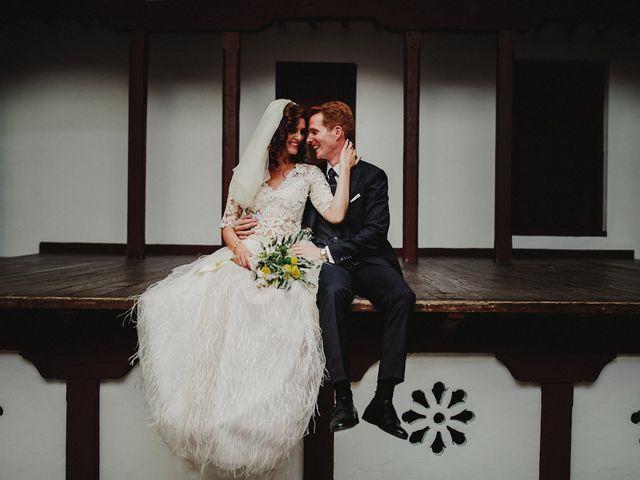 La boda de Juan Luis y Raquel en Almagro, Ciudad Real 63
