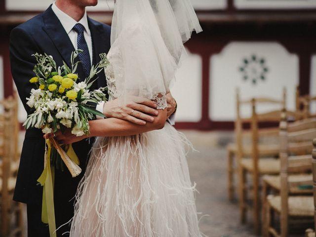 La boda de Juan Luis y Raquel en Almagro, Ciudad Real 68