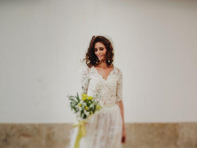 La boda de Juan Luis y Raquel en Almagro, Ciudad Real 72