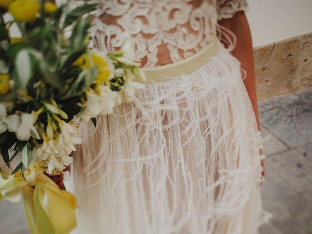 La boda de Juan Luis y Raquel en Almagro, Ciudad Real 73