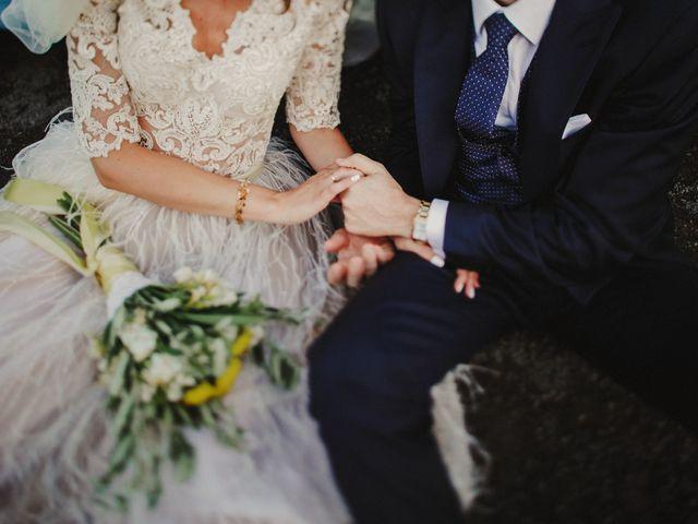 La boda de Juan Luis y Raquel en Almagro, Ciudad Real 85