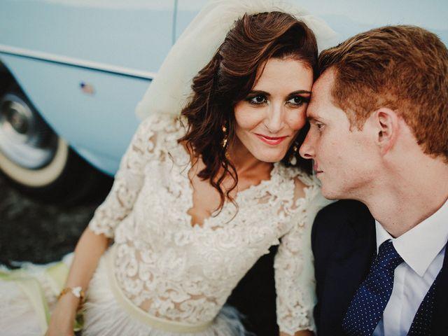 La boda de Juan Luis y Raquel en Almagro, Ciudad Real 86