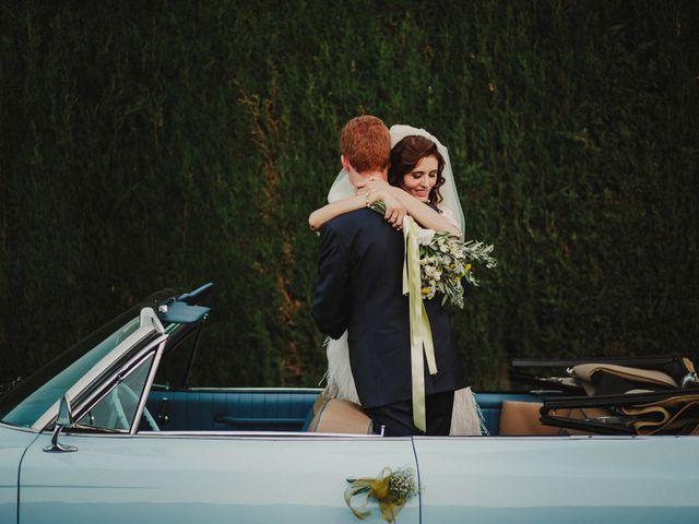 La boda de Juan Luis y Raquel en Almagro, Ciudad Real 87