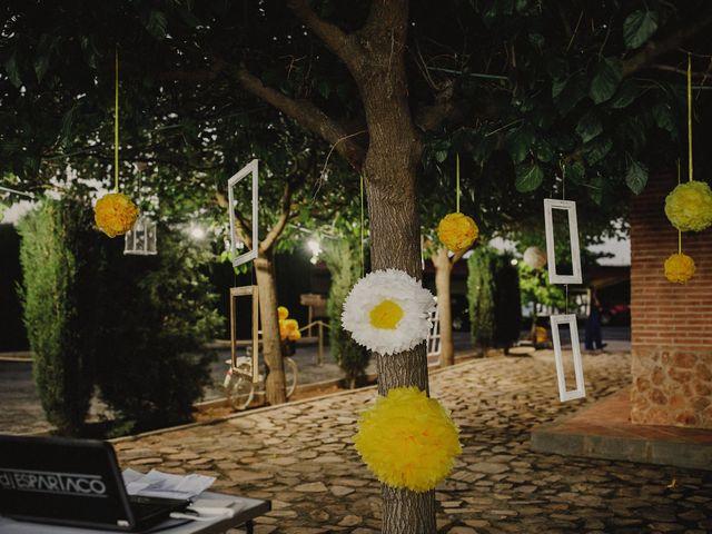 La boda de Juan Luis y Raquel en Almagro, Ciudad Real 98