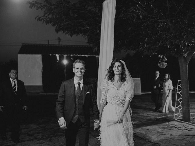 La boda de Juan Luis y Raquel en Almagro, Ciudad Real 103