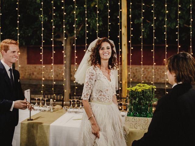 La boda de Juan Luis y Raquel en Almagro, Ciudad Real 104
