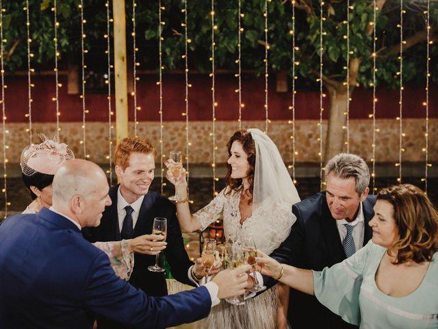 La boda de Juan Luis y Raquel en Almagro, Ciudad Real 105