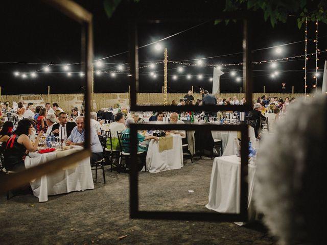 La boda de Juan Luis y Raquel en Almagro, Ciudad Real 107