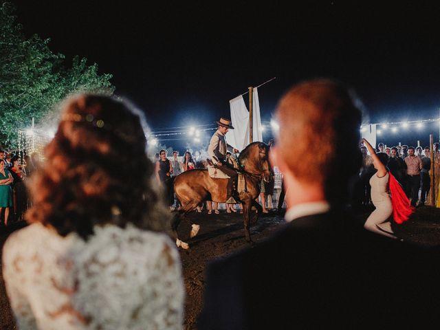 La boda de Juan Luis y Raquel en Almagro, Ciudad Real 112