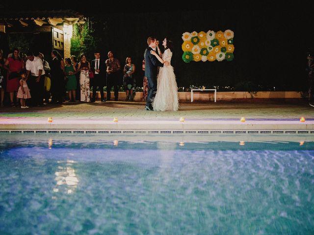 La boda de Juan Luis y Raquel en Almagro, Ciudad Real 113