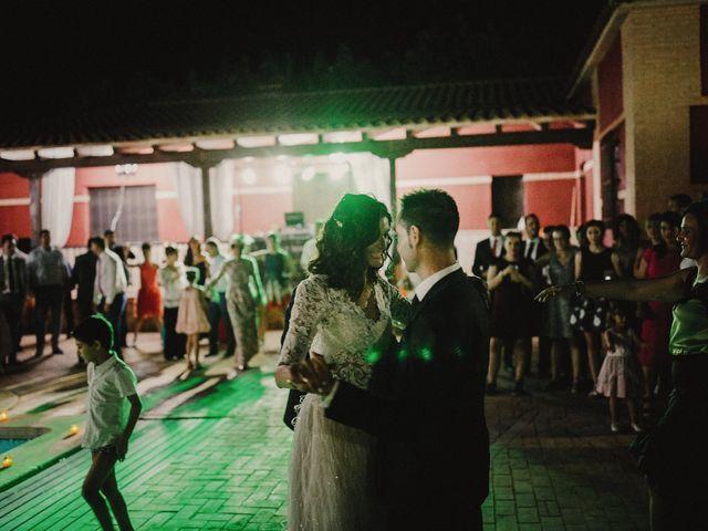 La boda de Juan Luis y Raquel en Almagro, Ciudad Real 114