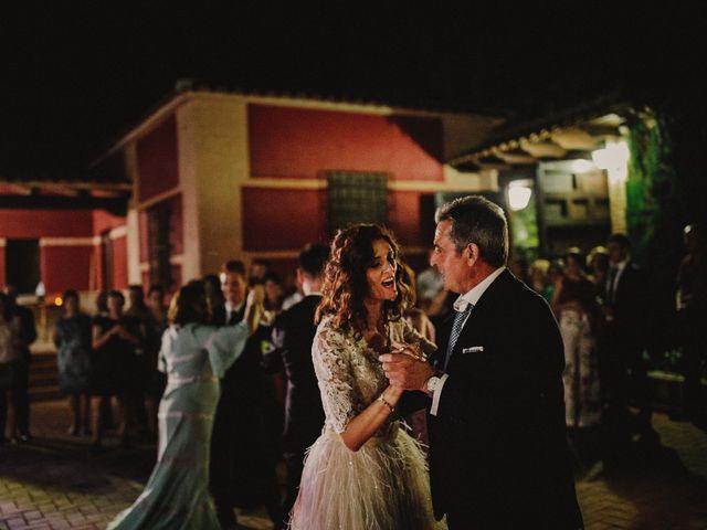 La boda de Juan Luis y Raquel en Almagro, Ciudad Real 115