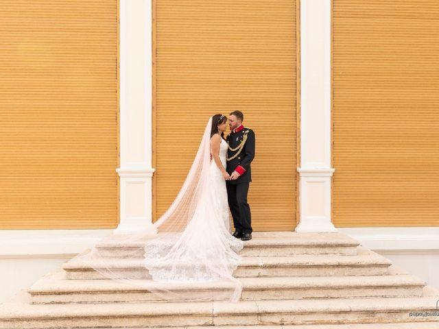 La boda de Veronica y Rafael en Granada, Granada 2