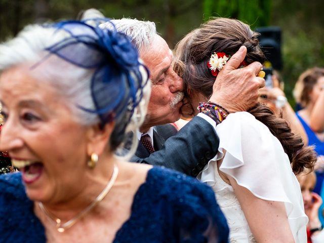 La boda de Antonio y Marta en Valdetorres De Jarama, Madrid 26