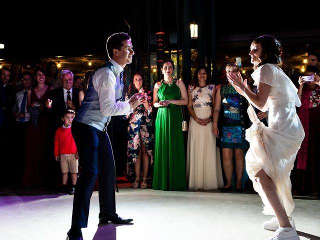 La boda de Antonio y Marta en Valdetorres De Jarama, Madrid 40
