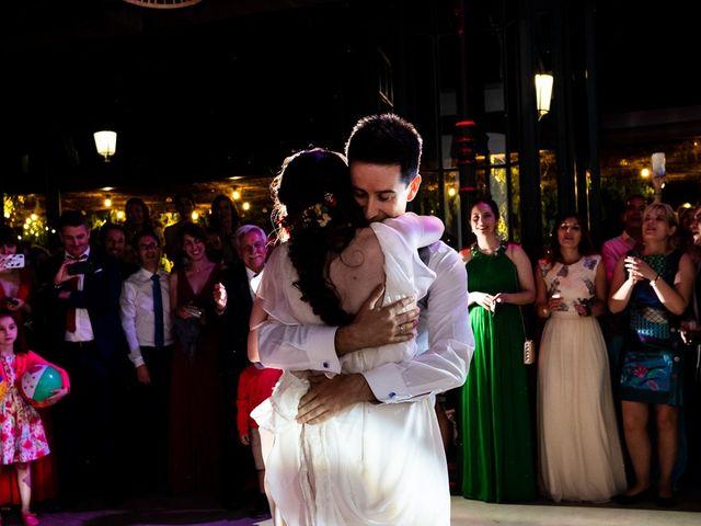 La boda de Antonio y Marta en Valdetorres De Jarama, Madrid 41