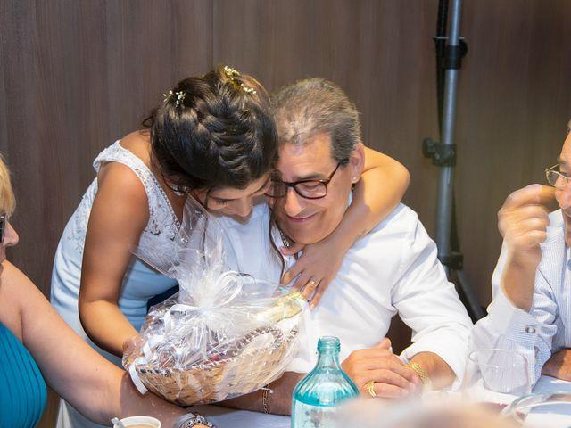 La boda de Eloy y Cynthia en Vilanova I La Geltru, Barcelona 3