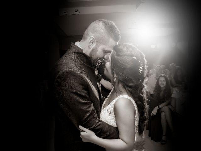 La boda de Eloy y Cynthia en Vilanova I La Geltru, Barcelona 9