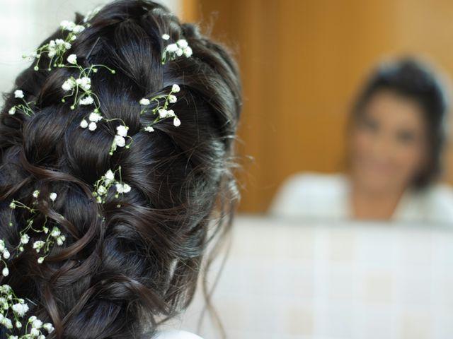 La boda de Eloy y Cynthia en Vilanova I La Geltru, Barcelona 15