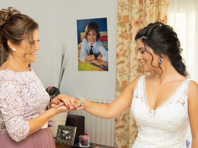 La boda de Eloy y Cynthia en Vilanova I La Geltru, Barcelona 19