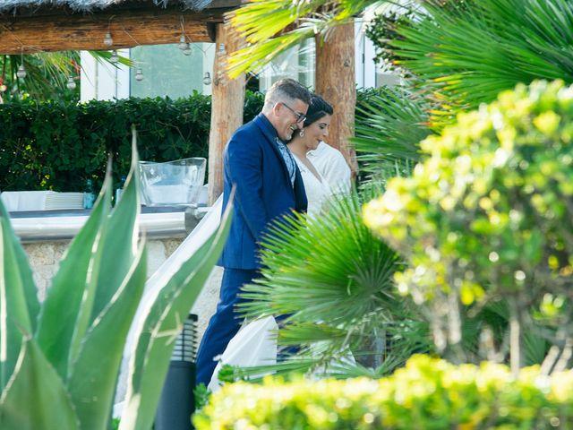 La boda de Eloy y Cynthia en Vilanova I La Geltru, Barcelona 42