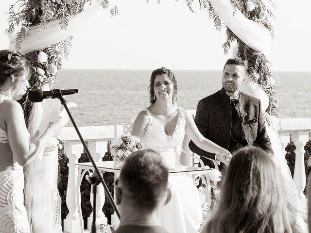 La boda de Eloy y Cynthia en Vilanova I La Geltru, Barcelona 47