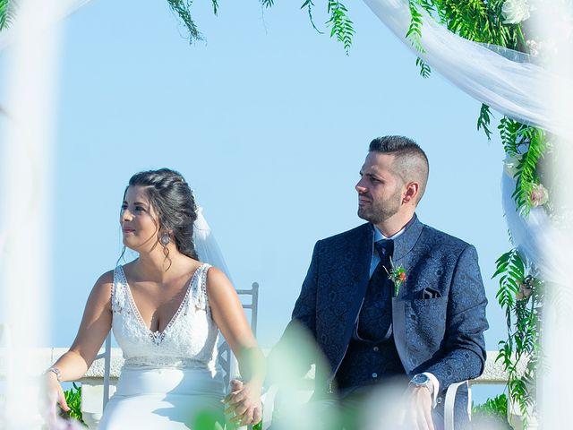 La boda de Eloy y Cynthia en Vilanova I La Geltru, Barcelona 49