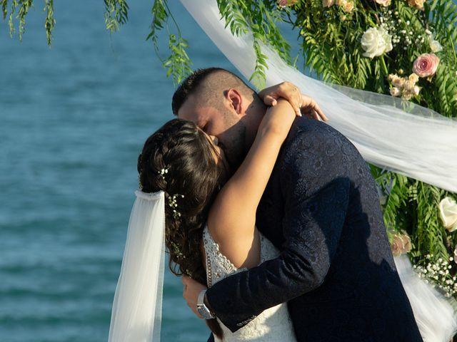 La boda de Eloy y Cynthia en Vilanova I La Geltru, Barcelona 57